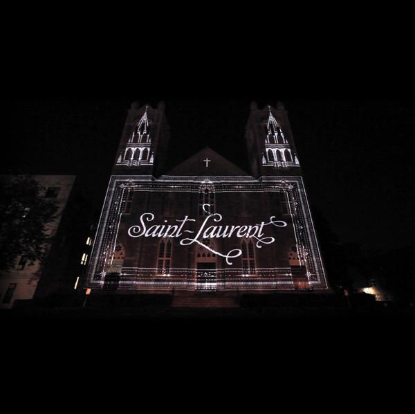 Historiscope de Saint-Laurent